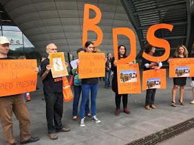 La campagne BDS France répond à Roger Cukiermann du CRIF