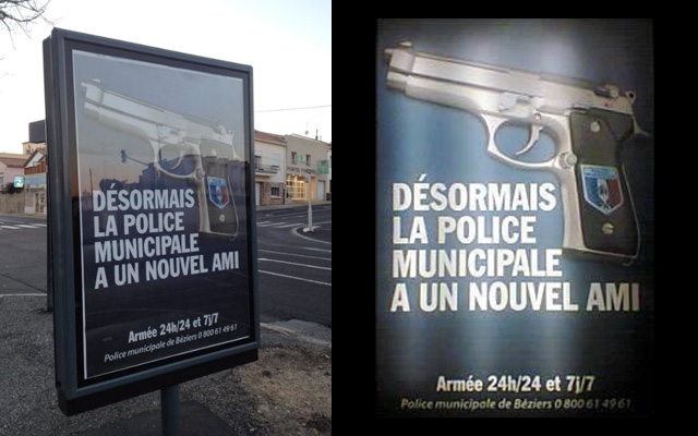 beziers-affiche-police-municipale-arme