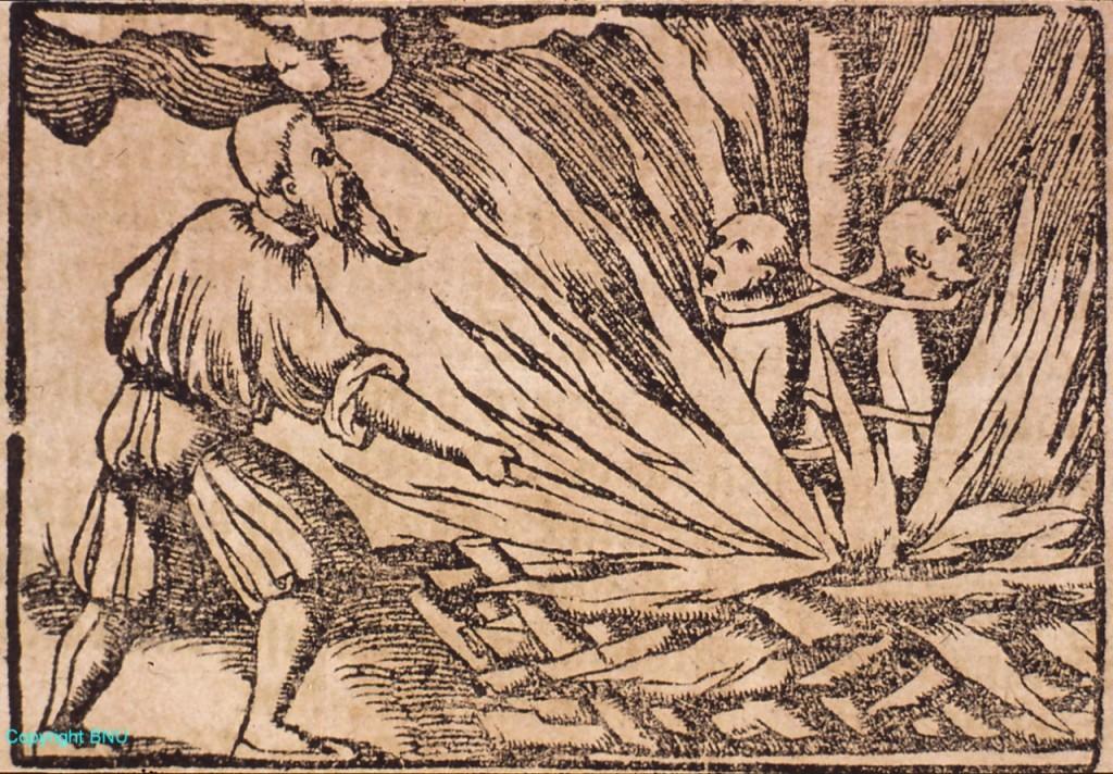 Massacre de la Saint-Valentin 1349