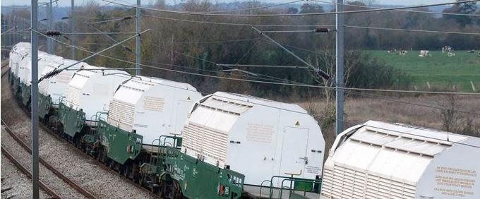 blog -dechets nucleaires-train