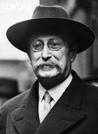 Léon Blum, par l'historien Léon Strauss, au Club III à Strasbourg