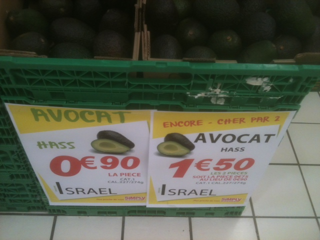 boycott avocats  f2c