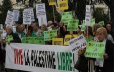 Lettre ouverte du Collectif Palestine 63 à François Hollande