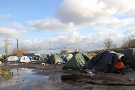 Retour de Calais