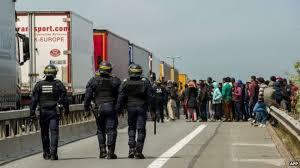 Appel Calais