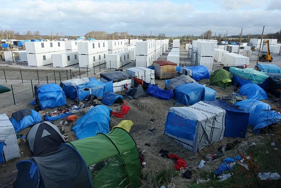 Calais, déchéance de notre société