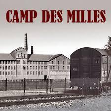 Camp des Milles et enjeux de mémoire