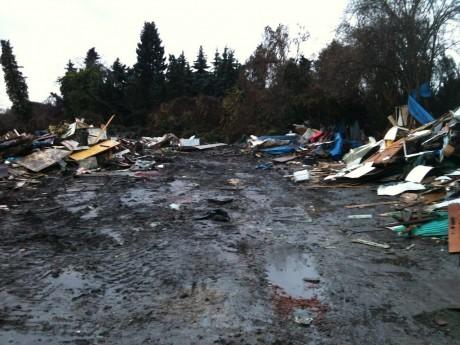campement rom saint gall détruit