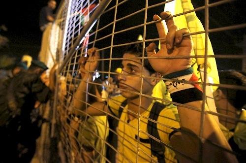 Ces boycotts qui aident les Palestiniens