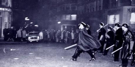 Il y a 50 ans, le massacre du métro Charonne