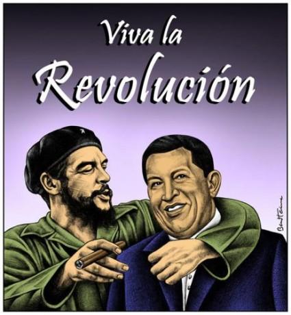 Contre la désinformation sur le Venezuela
