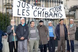 SNCF contre chibanis