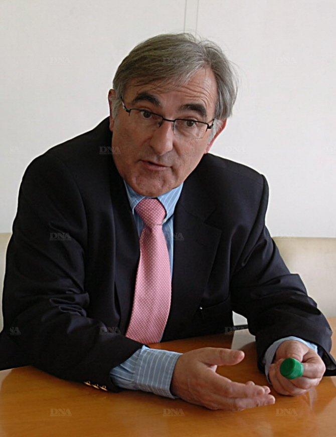 Christian Spiry par lui-même dans les Dernières Nouvelles d'Alsace le 4 janvier 2014