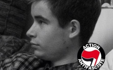 Un an après le meurtre de Clément Méric : à Strasbourg, manifestation le 7 juin