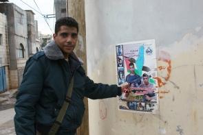 Un Palestinien gracié par Israël replacé sur la liste des personnes recherchées