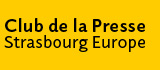 Club de la presse - Strasbourg Europe