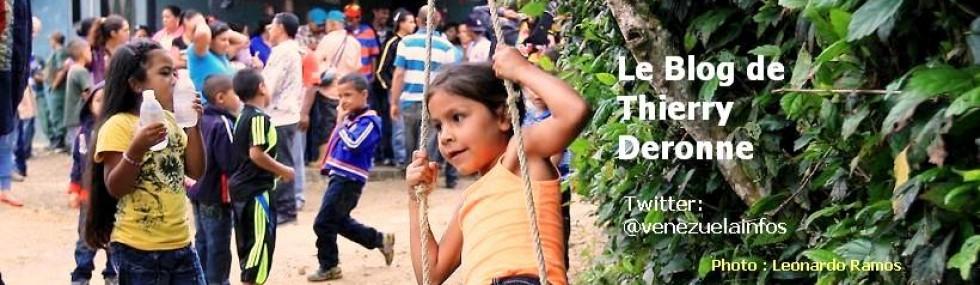 Venezuela: Lettre au médiateur du Monde