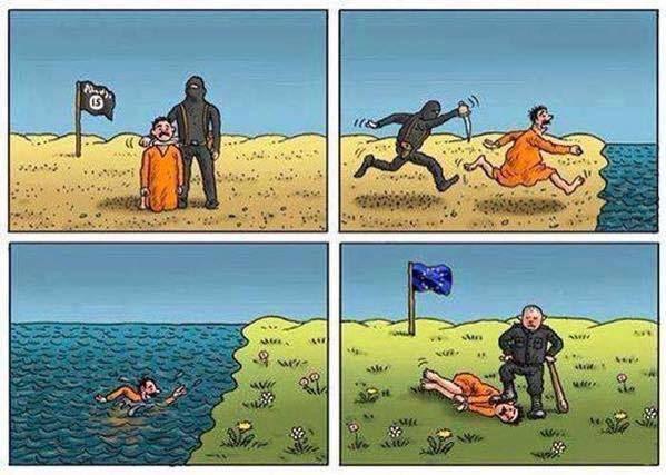 daesh-europe