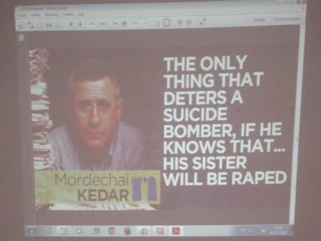 david sheen rape
