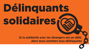 Collectif Roya Solidarité (CRS)