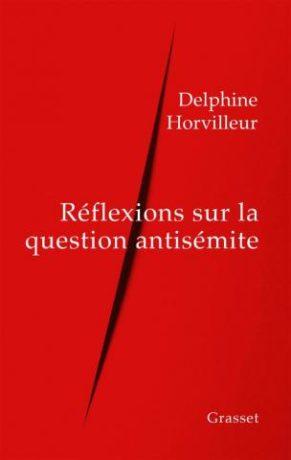 Delphine Horvilleur, rabbin et Axel Kahn, généticien et marcheur