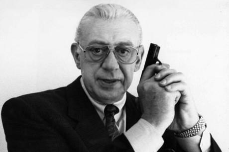 Horst Tappert [Inspecteur Derrick] était membre de la Waffen SS