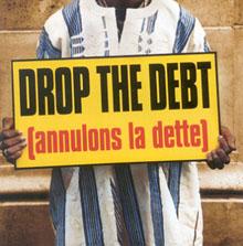 Rembourser la dette? C'est pas obligé!