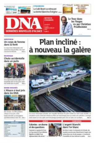 dna 120714 le plan incliné ou la Palestine? acrimed_feuille2chou capture