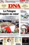 La France frappée au coeur?