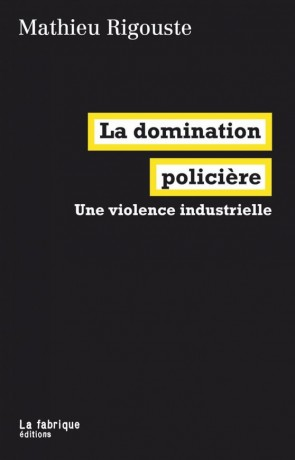 Mathieu Rigouste : « La mort de Rémi n'est pas une bavure, c'est un meurtre d'Etat »