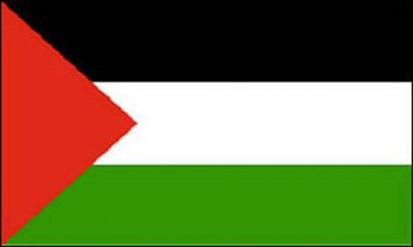 Festival du film palestinien