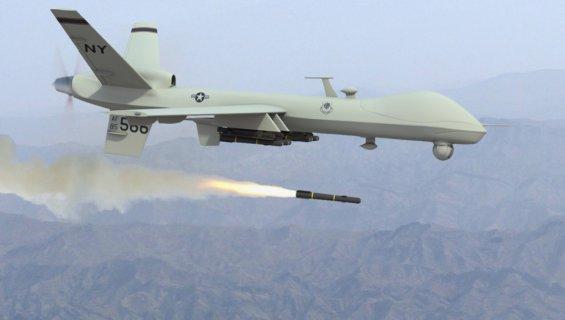 Les victimes innocentes des attaques de drones américains