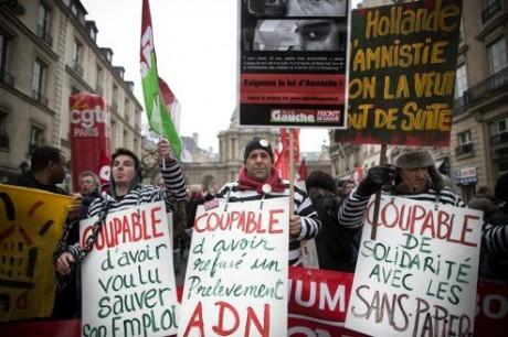 Indulgence pour les fraudeurs, intransigeance pour les syndicalistes ?