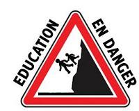 Strasbourg: Non à la casse du service de l'Education. Actions le 5 novembre.