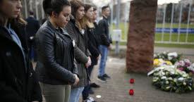 Mais que faisait l'Ambassadeur d'Israël à la commémoration de l'anniversaire de la libération du camp d'Auschwitz?