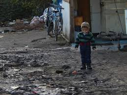 Tribunal d'opinion sur les Violations des droits des enfants Rroms