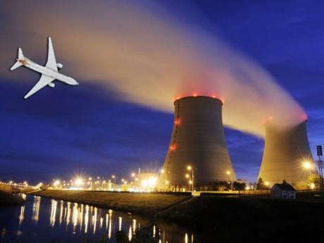 Crash du vol Barcelone-Dusseldorf : à 7min du site nucléaire de Cadarache.