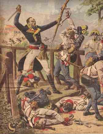 esclavage Dumas