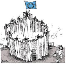 Lettre ouverte d'ONG européennes : L'Europe a besoin d'un système d'asile humain !