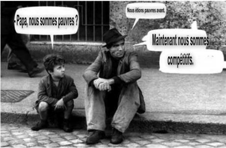 ex pauvres compétitifs