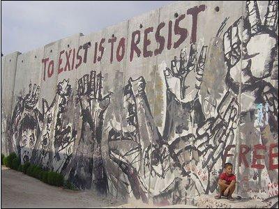 Appel Collectif à l'Action : Juillet 2014 Mois contre le Mur d'Apartheid