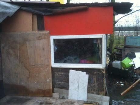 extension cabane détruite f2c