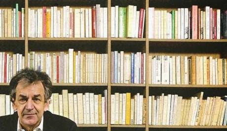 Contribution à l'édition future des œuvres complètes d'Alain Finkielkraut [Regards]