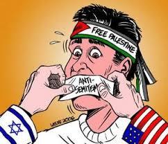 De quoi l'antisémitisme est-il le nom?