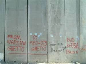 """""""Le sionisme et sa démence meurtrière""""."""