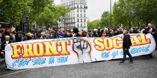 Front Social n°74