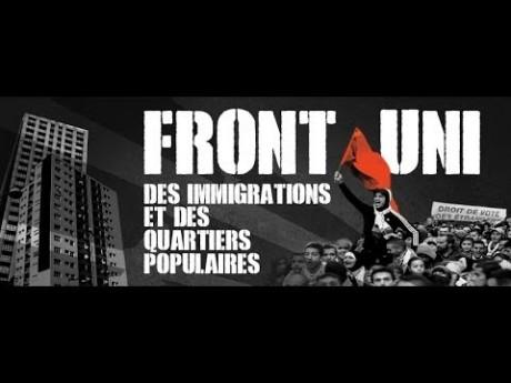 Front uni des immigrations et des quartiers populaires