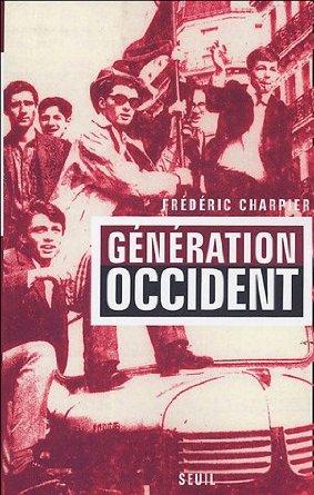 génération occident