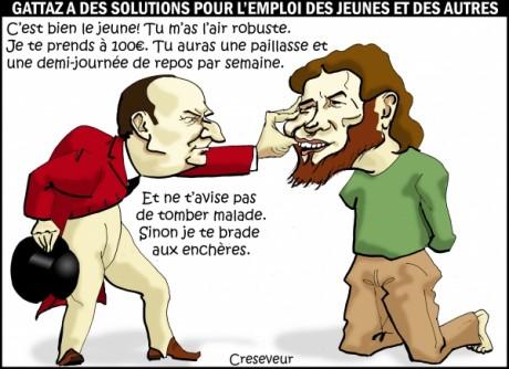 """Spécial MEDEF: « Intermittents » : """"halte aux actions irresponsables et aux méthodes de voyous"""""""