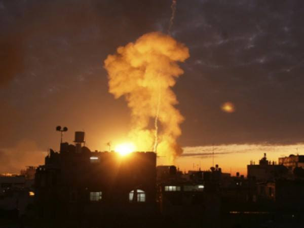 Gaza : les tirs israéliens continuent malgré la trêve